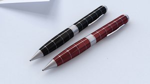 caneta model