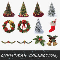 christmsa collection_s