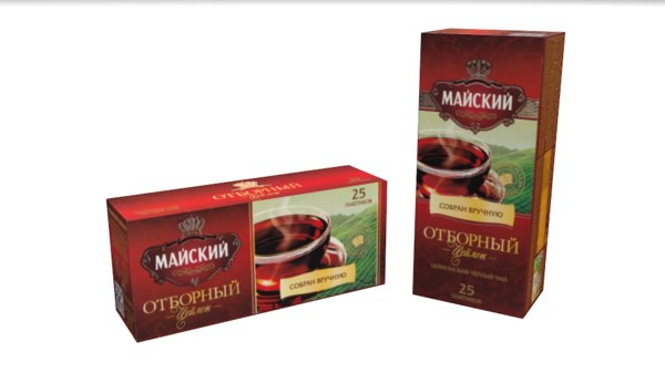 3D mayski tea