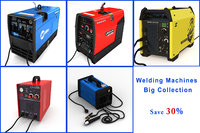 Welding Machine Collection