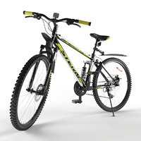 Bicycle Stern Energy fs1