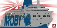 3D magic moby lines