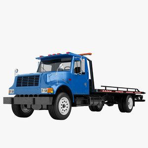 tow truck big model
