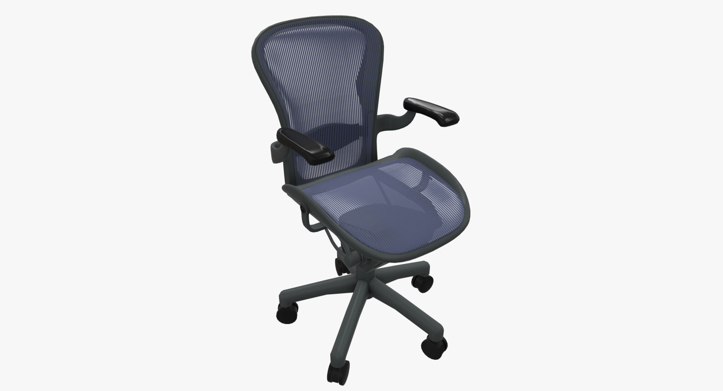 base linkage frame chair scene chairs shop herman carbon miller ergonomic g rek remastered polished with furniture office aeron