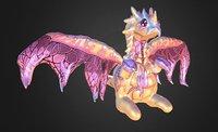 Enchanted Creature