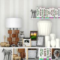 3D design vases