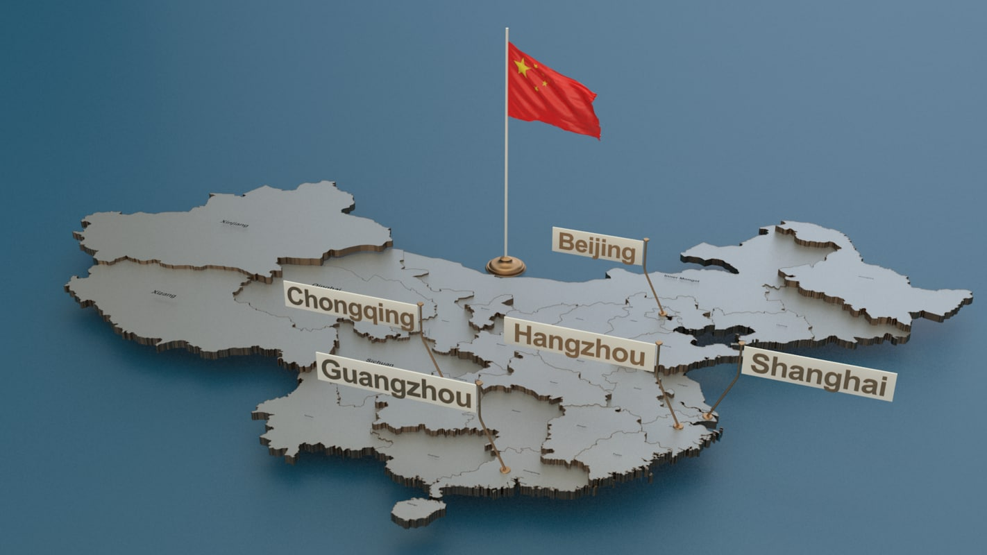 3D china plugins elections