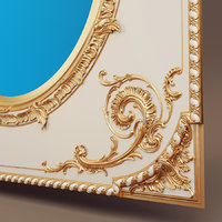 3D model effectivepoly ceiling