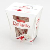 Ferrero Raffaello 230g Box