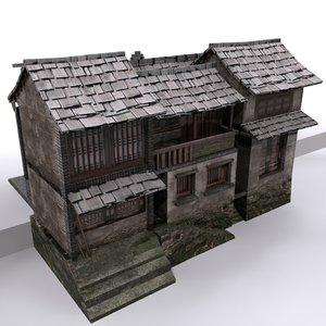 furuya 3D model