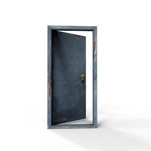 3D door 1