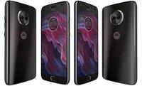 Motorola Moto X4 Super Black