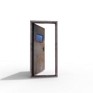 3D door 2