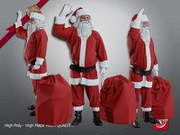 Santa Claus Male ACC 51 60 001