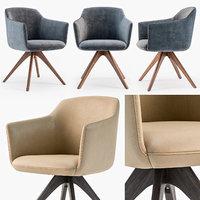 Rolf Benz 640 chair