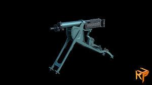 rifle ww1 model