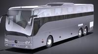 hqlp 2015 3D model