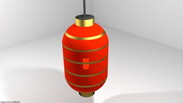 3D model 2 light