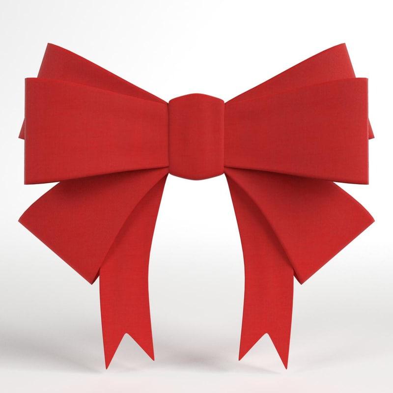 3D bow 2