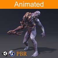 Character Parazite