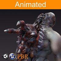 3D parazite fat