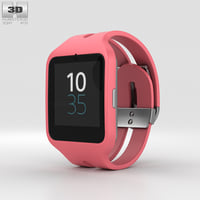 sony smartwatch smart 3D