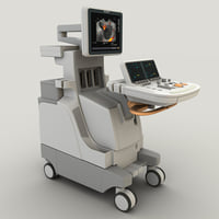 3D philips 33 ultrasound