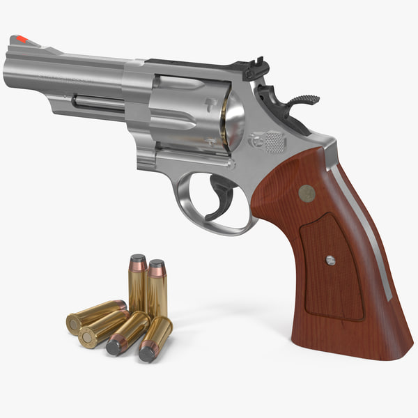smith wesson 29 4 model