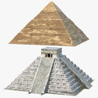 Pyramids Collection