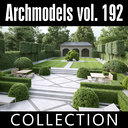 Archmodels vol. 192
