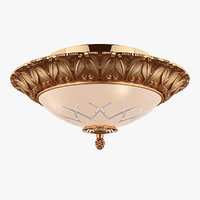 ceiling lamp mx 98311-3 3D