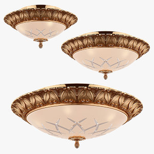 3D model 89337 osgona lamp