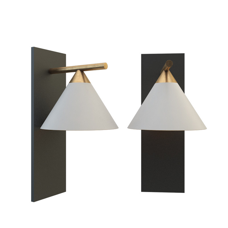 cleo sconce model