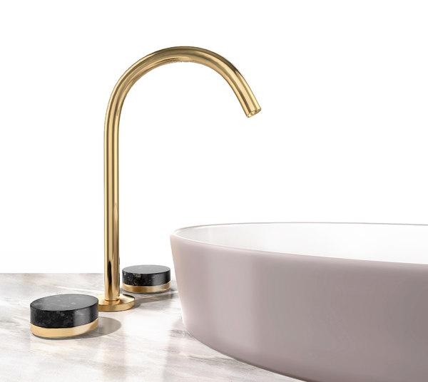 modern tap 3D model