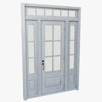 Front Door MD01