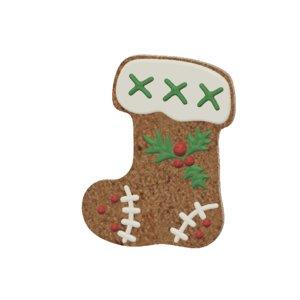3D gingerbread cookie v6