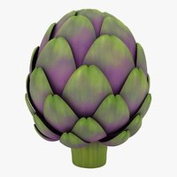 Artichoke (Color 2)