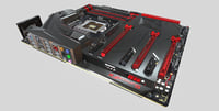 Asus Maximus VII Formula Game