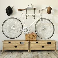 fasteners bike 3D