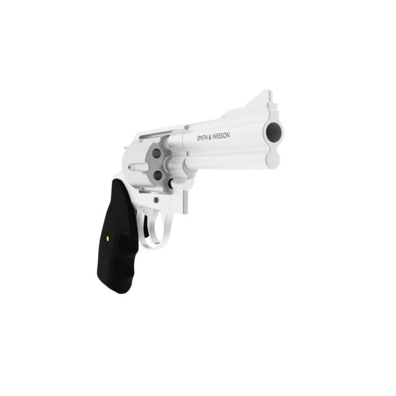 smith wesson 625 ready model