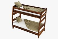 bunk bed janus model