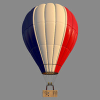 parachute france model