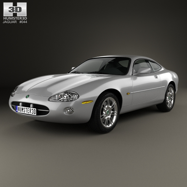 xk 8 1996 model