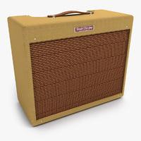Fender '57 Custom Deluxe Amp