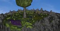 hills tortoiseville 3D
