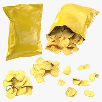 chips model