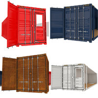 Containers Collection