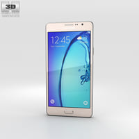 3D samsung galaxy on5