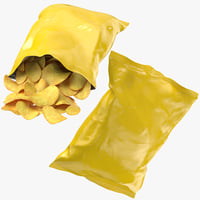Chips Bags