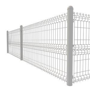 custom fence metal model